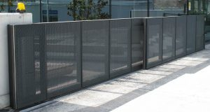 Orlando-commercial-fence